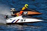 26-V, 125-V      (Outboard Runabouts)