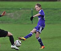 RSC Anderlecht Dames - WD Lierse SK : Tessa Wullaert.foto DAVID CATRY / Vrouwenteam.be