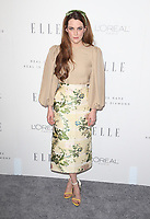 12 July 2020 - Benjamin Keough, Son of Lisa Marie Presley and Grandson of Elvis Presley, Dead at 27 From Apparent Suicide. File photo:16 October 2017 - Beverly Hills, California - Lisa Marie Presley. ELLE 24th Annual Women in Hollywood Celebration held at Four Seasons Hotel Los Angeles. Photo Credit: F. Sadou/AdMedia