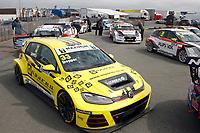 2021 TCR UK Championship.