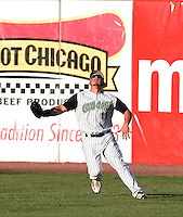 Kane County Cougars Chad Boyd during a Midwest League game at Elfstrom Stadium on July 15, 2006 in Geneva, Illinois.  (Mike Janes/Four Seam Images)