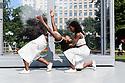 Bonded, Alleyne Dance, Greenwich and Docklands International Festival, London, 2021