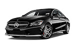 Mercedes-Benz CLA-Class 45 AMG Sedan 2014