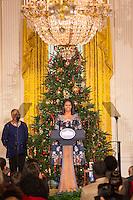 Event - White House Holiday 2016 / Rafanelli Decor