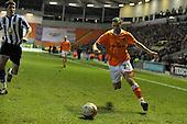 2010-01-19 Blackpool v Sheff Wed