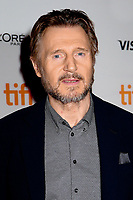 LIAM NEESON - RED CARPET OF THE FILM 'MARK FELT - THE MAN WHO BROUGHT DOWN THE WHITE HOUSE' - 42ND TORONTO INTERNATIONAL FILM FESTIVAL 2017
