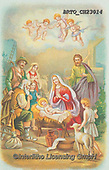Alfredo, HOLY FAMILIES, HEILIGE FAMILIE, SAGRADA FAMÍLIA, paintings+++++,BRTOCH23014,#xr#