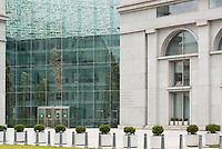 Thurgood Marshall Federal Judiciary Building, Washington DC, USA