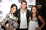 Team Snooki Music Launch at Club Bounce