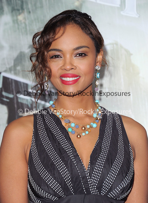 Sharon Leal at The Warner Bros. Pictures World Premiere of Sucker Punch held at The Grauman's Chinese Theatre in Hollywood, California on March 23,2011                                                                               © 2010 Hollywood Press Agency