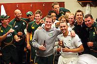 091215 Cricket - Wellington Firebirds v Central Stags