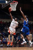 090218-Texas A&M Corpus Christi @ UTSA Basketball (M)