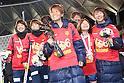 Soccer : 38th Empress Cup All Japan Women's Soccer Championship Final