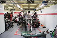 #38 JOTA Oreca 07 - Gibson LMP2, Roberto Gonzalez, Antonio Felix Da Costa, Anthony Davidson, 24 Hours of Le Mans , Race, Circuit des 24 Heures, Le Mans, Pays da Loire, France
