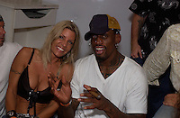 SMG_Dennis Rodman_FLXX_Rehab_BestOf_011914_11.JPG<br /> <br /> BREAKING  NEWS - ARCHIVE PHOTOS<br /> <br /> MIAMI BEACH, FL - JANUARY 19: Dennis Rodman 'enters rehab for alcohol addiction treatment' following drunken TV appearance in North Koreaon January 19, 2014 in Miami, Florida. (Photo By Storms Media Group) <br /> <br /> People:  Dennis Rodman<br /> <br /> Transmission Ref:  FLXX<br /> <br /> Must call if interested<br /> Michael Storms<br /> Storms Media Group Inc.<br /> 305-632-3400 - Cell<br /> 305-513-5783 - Fax<br /> MikeStorm@aol.com<br /> www.StormsMediaGroup.com