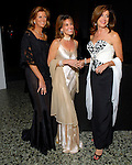 Donna Gardner, Annie Amante and Vesta Frommer at the Museum of Fine Arts Grand Gala Ball Friday Oct. 13,2006.(Dave Rossman/For the Chronicle)&#xA;&#xA;Frommer 713 523-0110<br />