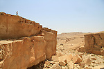Nahal Peres in the Northern Negev