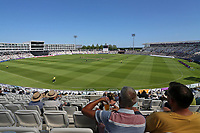 General view of play during Hampshire Hawks vs Essex Eagles, Vitality Blast T20 Cricket at The Ageas Bowl on 16th July 2021