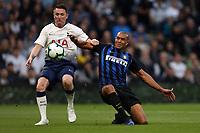 Spurs Legends vs Inter Forever 30-03-19