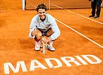 2014/05/11_Final Femenina Open Madrid tenis.