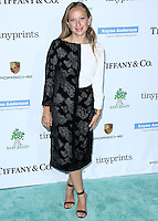 CULVER CITY, LOS ANGELES, CA, USA - NOVEMBER 08: Jennifer Meyer arrives at the 3rd Annual Baby2Baby Gala held at The Book Bindery on November 8, 2014 in Culver City, Los Angeles, California, United States. (Photo by Xavier Collin/Celebrity Monitor)