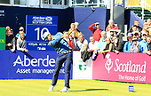 Rafa CABRERA-BELLO (ESP) during the final round of the 2017 Aberdeen Asset Management Scottish Open played at Dundonald Links from 13th to 16th July 2017: Picture Stuart Adams, www.golftourimages.com: 16/07/2017