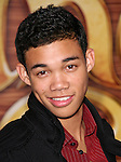 Roshon Fegan at Disney Premiere of Tangled held at El Capitan Theatre in Hollywood, California on November 14,2010                                                                               © 2010 Hollywood Press Agency