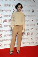 Aurelie Dupont - Sidaction 2017 Fashion Dinner - 26/01/2017 - Paris - France # DINER DE LA MODE DU SIDACTION 2017