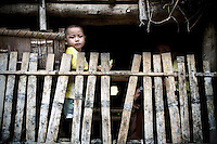 BURMESE REFUGEES AT THE THAI BORDER (2010)