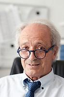 Franco Cavalli, Onkologe, Bellinzona Franco Cavalli, Doktor, Onkologe, SP Schweiz