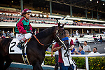 Tamarando ridden by Rafael Bejarano at the Cash Call Futurity on December 14, 2013 at Betfair Hollywood Park in Inglewood, California .(Alex Evers/ Eclipse Sportswire)