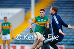Paul Geaney, Kerry before the Allianz Football League Division 1 South between Kerry and Dublin at Semple Stadium, Thurles on Sunday.