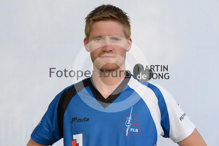 FIERLJEPPEN: FLB Portretfoto, Age Hulder, ©foto Martin de Jong