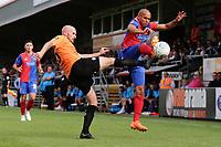 Dagenham & Redbridge vs Chesterfield 15-09-18