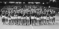 1978, ABN Tennis toernooi, ballenkinderen