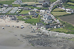Aerial view of Clogherhead Strand showing the caravan park. 04/06/06...Photo NEWSFILE/Fran Caffrey.(Photo credit should read Fran Caffrey/NEWSFILE)....This Picture has been sent you under the condtions enclosed by:.Newsfile Ltd..The Studio,.Millmount Abbey,.Drogheda,.Co Meath..Ireland..Tel: +353(0)41-9871240.Fax: +353(0)41-9871260.GSM: +353(0)86-2500958.email: pictures@newsfile.ie.www.newsfile.ie.FTP: 193.120.102.198...This picture is from Fran Caffrey@newsfile.ie