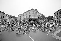 whole peloton turning up the infamous Cauberg<br /> <br /> Amstel Gold Race 2014