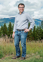 Rob Katz - Vail Resorts CEO