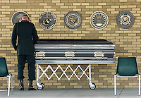 Eric O'Hara Funeral