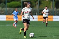 11th September 2021;  Mirko Fersini Stadium, Rome, Italy ; Serie A Womens championship football, Lazio versus Milan ; Giorgia Miotto of Milan