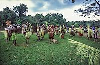 Oceania,Papua New Guinea, highland festival,Kalawari people