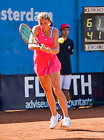 04-09-12, Netherlands, Alphen aan den Rijn, Tennis, TEAN International, Quirine Lemoine