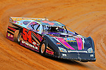 Jun 27, 2009; 8:15:22 PM; Rural Retreat, VA., USA; The eighth stop of the Carolina Clash Super Late Model tour running at Wythe Raceway for a $4,000 to win, 40 lap showdown.  Mandatory Credit: (thesportswire.net)