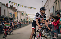 Laurens ten Dam (NED/Sunweb) at the Team presentation in La Roche-sur-Yon<br /> <br /> Le Grand Départ 2018<br /> 105th Tour de France 2018<br /> ©kramon