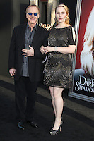 Danny Elfman at the premiere of Warner Bros. Pictures' 'Dark Shadows' at Grauman's Chinese Theatre on May 7, 2012 in Hollywood, California. ©mpi26/ MediaPunch Inc.