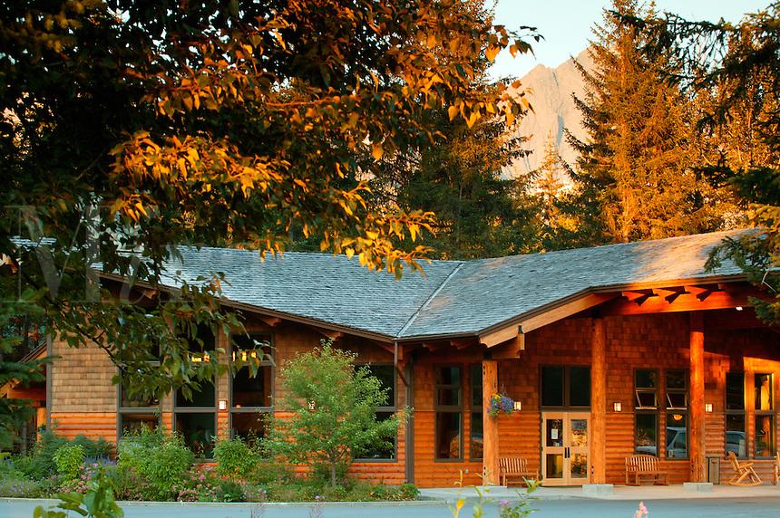 Windsong Lodge, Seward, Alaska