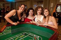 Event - Zakim Fund Casino Night 2011