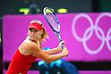 2012 Olympic Games - Tennis - Women's Singles Quarterfinals