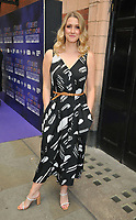 """Alice Fearn at the """"The Show Must Go On!"""" red carpet pre-show, Palace Theatre, Shaftesbury Avenue, London, on Sunday 06 June 2021 in London, England, UK. <br /> CAP/CAN<br /> ©CAN/Capital Pictures"""