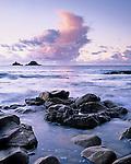 Porth Nanven Cornwall